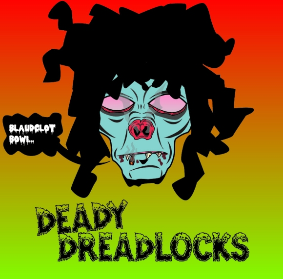 Introducing, DEADY DREADLOCKS